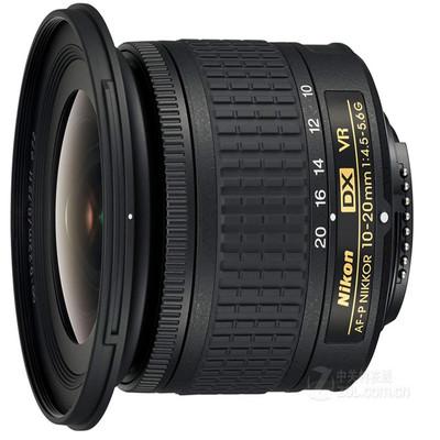 尼康 AF-P 尼克尔 10-20mm f/4.5-5.6G VR DX