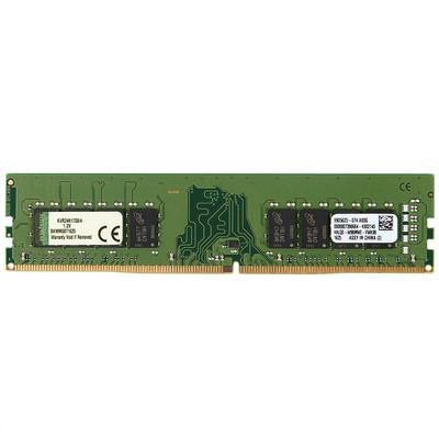 金士顿 低电压版 4GB DDR4 2400(KVR24N17S8/4)