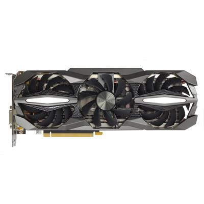索泰(ZOTAC)GeforceGTX1070-8GD5 至尊PLUS OC 游戏独立显卡