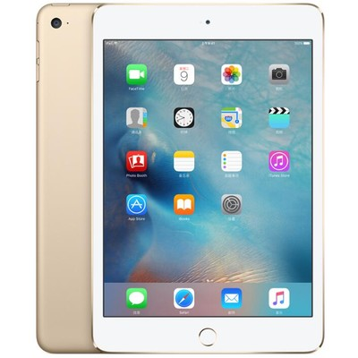 【顺丰国行】苹果 iPad mini 4(128GB/WiFi版)7.9英寸wifi平板电脑