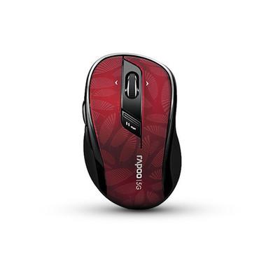 雷柏 7100P无线鼠标 电脑鼠标 笔记本鼠标