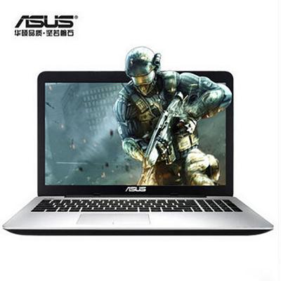 【顺丰包邮】华硕 F555LJ5200 (I5-5200U 4G 500GB GT920M 2G独显  图形设计 ) 15.6英吋笔记本 炫彩轻薄 游戏音影