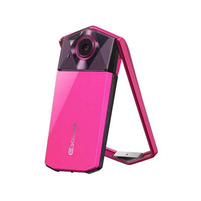 卡西欧(CASIO)EX-TR600 数码相机 (1110万像素 21mm广角)