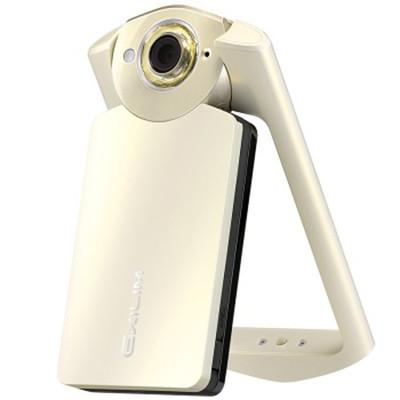 卡西欧(CASIO)EX-TR550 数码相机 (1110万像素 21mm广角)