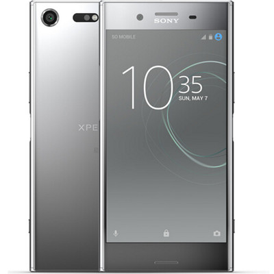 【顺丰包邮】索尼(SONY)Xperia XZ Premium G8142 移动联通双4G 手机