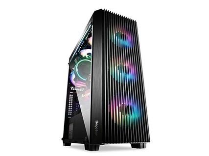 甲骨龙 9代i5 9600K RTX2060 6G独显 240GB 固态盘 DIY组装机台式电脑 9600K 2060 6G 标配