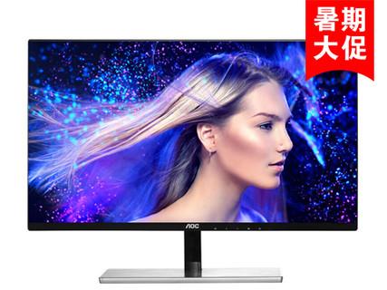【行货保证】AOC I2269VW 21.5英寸LED背光 黑色