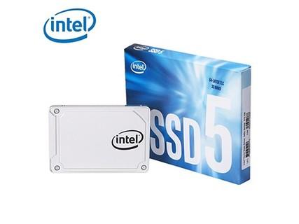 英特尔 545S 256G 固态硬盘2.5台式机电脑笔记本SSD
