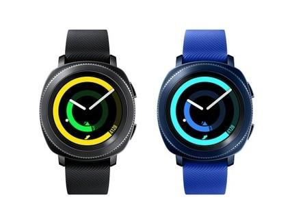 三星Gear  sport版运动防水智能手表