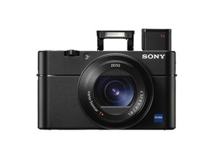 索尼 RX100 V 索尼(SONY) DSC-RX100M5 数码相机 DSC-RX100 V RX100M5 五代