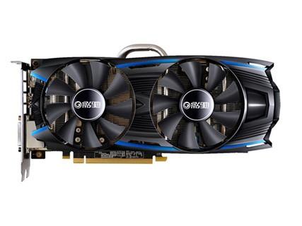 影驰 GeForce GTX 1060大将6G独立电脑台式机游戏显卡 秒GTX1050TI GTX 1060大将6G独显