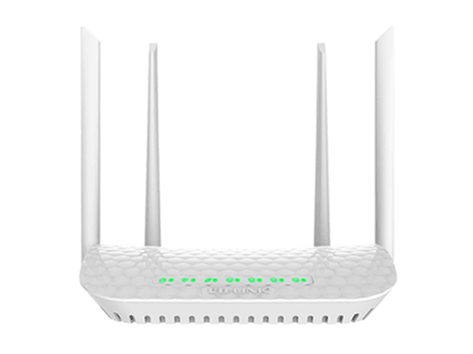 B-LINK必联 BL-WR316 智能APP无线路由器 微信直连WIFI穿墙不掉线 白色